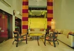 Chairs Retail Service