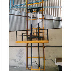 Wall Mounted Stacker