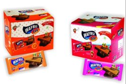 Wafru Ley Wafer Box