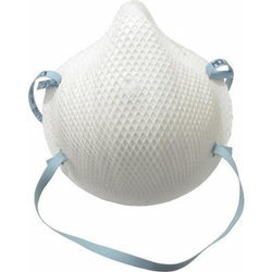 Comfort Cup Style Respirator Mask