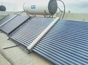 Solar Water Heaters ETC Type - Commercial & Industrial