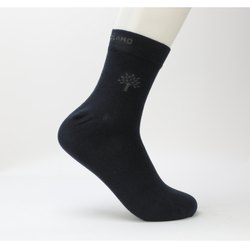 Woodland BD 81A Plain Mid Length Men's Socks