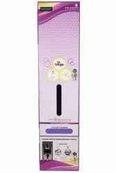 Automatic Sanitary Napkin Vending Machine VVEP50