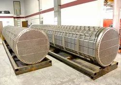 Stainless Steel ERW Welded Tubes