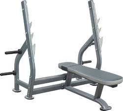 Non Weight Machines Cosco Flat Bench Press CIE-7014B