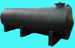 HDPE Horizontal Tank