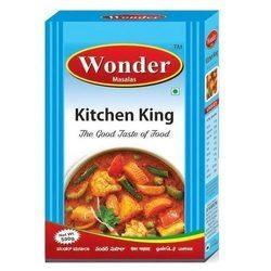 Kitchen King Powder 100gm, Packaging: Box
