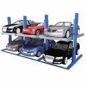 Multi Level Parking System
