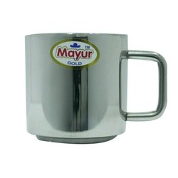 70 mm Drinking Stainless Steel Cup