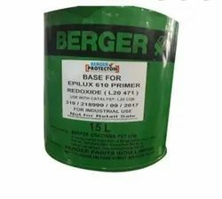 Berger Epoxy Epilux 610 Primer, Packaging Type: Bucket, Packaging Size: 1-20L