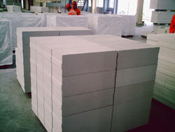 Light Weight Cement Brick