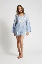 Designer Embroidery Tunic