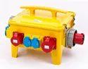Havells Pdb05 - Industrial Power Distribution Panels, Ip Rating: Ip44
