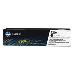 HP CF350A 130A Black Toner Cartridge