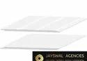 PVC Planks White