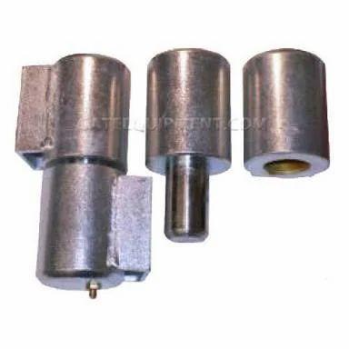 steel barrel hinges