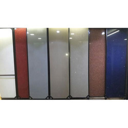 Glossy Marble Floor Tile, Thickness: 6 - 8 mm