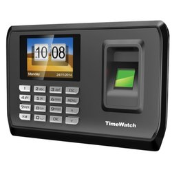 Fingerprint Time Attendance & Access Control Terminal