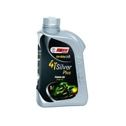 Mapco 4t Silver Plus Oils
