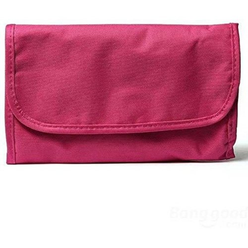 ba246258707 Pink Plain Ladies Pouch Handbag, Rs 80 /piece, Swastik Handicraft ...