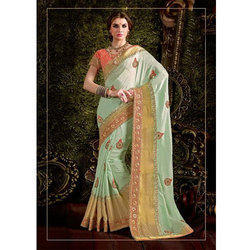 Designer Ladies Saree