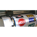 Reflective Vinyl Printing Service, Industry Application: Branding