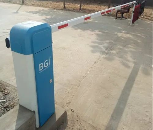 BGI L500 Boom Barrier