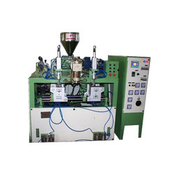 Double Station Molding Machine