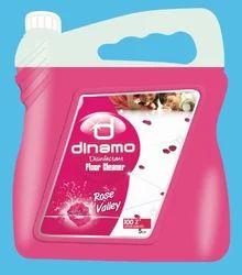 Dinamo Floor Cleaner - 5Ltr
