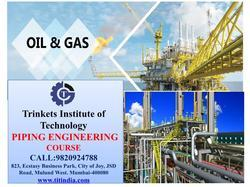 15 3 Months Piping Engineering Services