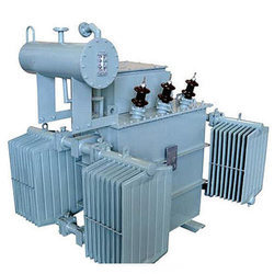 OLTC Three Phase Distribution Transformer