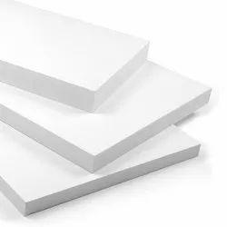 White Waterproof PVC Plywood Board, Thickness: 18mm, Size: 8 X 4 Feet