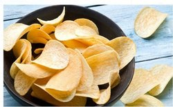 Fried WAFERS (POTTO CHIPS)