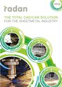 Radan - World''s Best CAD/CAM Nesting Software For Sheet Metal Industry