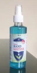 Instant Hand Sanitizer 200 ml (Pump)