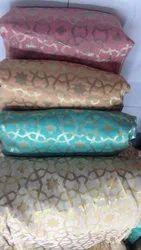 Brocade Lehenga Fabrics