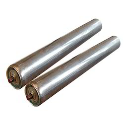 Stainless Steel Industrial Roller