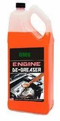 Car Engine De-Greaser