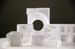 Superpack White Molded Thermocol, For Packaging