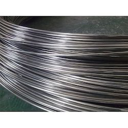 Nickel Cupro Nickel Zirconium