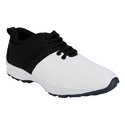 Black White Sports Shoes