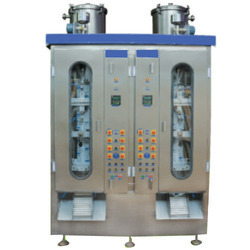 Lassi Pouch Packing Filling Machine