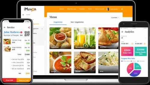 Image result for Restaurant Management Software