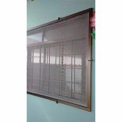 Mosquito Aluminium Doors