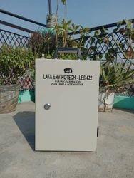 Air Flow Calibrator DGM & Rotameter LES 422
