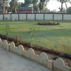 Garden Curbing