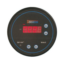 Series A1 Digital Differential Pressure Gauge