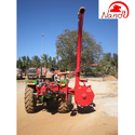 Nandi Single Row Forage Harvester