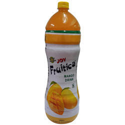 Joy Fruitica 2 Litre Mango Fruit Drink