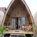 Bamboo House Builders Mumbai